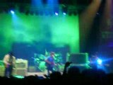 """The kooks Printemps de Bourges """"She moves in her own way"""""""