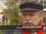 lemonde : Télézapping du 18/04/2008