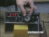 Guitar Amp Repair Audio Signal Generator Loftech TS-1