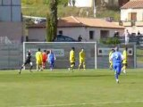Penalty cassis