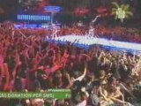SIMPLE PLAN & GOOD CHARLOTTE - I JUST WANNA LIVE + [MTV ASIA