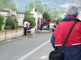 course Agen 10 km du Pont Canal 2008