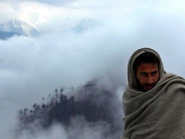 Pakistan After the earthquake 2005