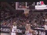 NBA assist of the night, April 19 th 2008, Boris Diaw