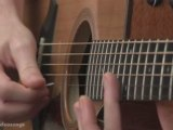 Learn To Play Guitar: Intro To Harmonics Part 3