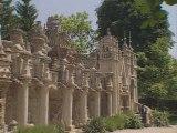 La Drôme en vidéo - Le palais idéal du facteur Cheval