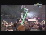 Good Charlotte - Rock am Ring 2007 Hold On