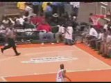 TAURIAN FONTENETTE - AND1 - DUNK 720°