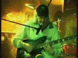 I've had my fill, by BB BLACKDOG live at the snooty fox