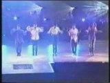 Michael jackson - amazing dance moves