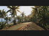 Time of day crysis by vegetat for the cry engine team