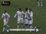 PARIS FC - US CRETEIL LUSITANOS