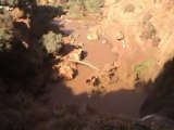 Les cascades d'Ouzoud 2004