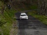 Rallye Lyon-Charbonnières 2008