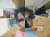 Mon filleui alex son frere et sa soeur