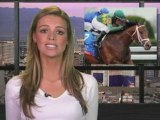 Horse Racing--The Kentucky Derby Trail Report