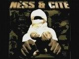 Ness&cité ghetto moudjahidin - Bismillah