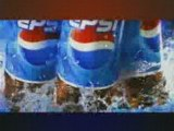 Britney Spears - Pepsi Commercial (Banned version)