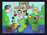 Angry Video Game Nerd: The Wizard & Super Mario Brothers 3