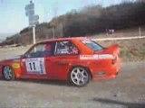 Rallye du gier 2008