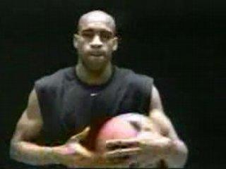 NBA – Nike – Basketball Freestyle