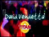 David Vendetta TITAN