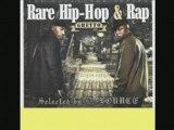 rare hip hop