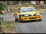 Rallye layon les 3 premier clip