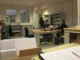 le stress au bureau