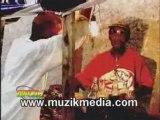 Buju Banton- Magic City- reggae