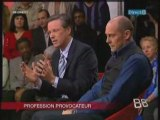 Anticonfomiste Alain soral & Dupont Aignan