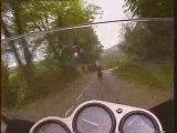 Ballade moto Kawasaki ZRX 1200 S - Partie 1