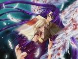 Mangas anges démons