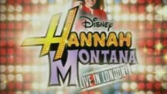 Hannah Montana - Montana May - The special month
