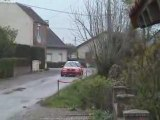 ES5 Saint Venant Rallye de la Lys 2008