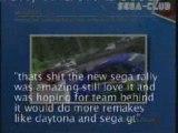SEGA Rally (Revo) & SEGA Racing Studio (SRS) Tribute