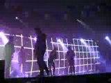 Jenifer en concert à beauvais, Lunatique Tour 2008