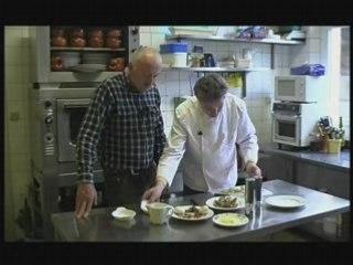 Visionnez les Cours Vidéo de Gratin au topinambour  - Recette de cuisine