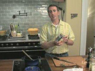 Video Recipe: Tomato Sauce