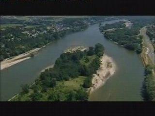 Paysage culturel du Val de Loire: eau, pierre, jardin, vigne
