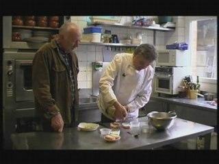 Visionnez les Cours Vidéo de Baba � la Rhubarbe - Recette de cuisine