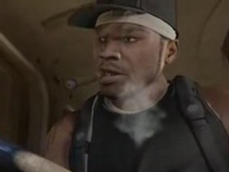 50 Cent BOTS