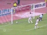 WAC-OCS: Vidéos des deux buts de la rencontre