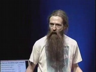 Aubrey de Grey - 2005 - Why we age and how we can avoid it