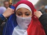 TOUCHE PAS A MON VOILE youn-s neila alif - islam, voile