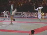 Capoeira - Only the Strong