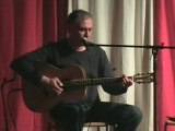 Régis Yagoubi  avril 2008 Bagneux La Note Picking