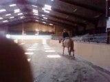 Baloubet le cheval e rodrigo