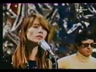 Francoise Hardy - Suzanne