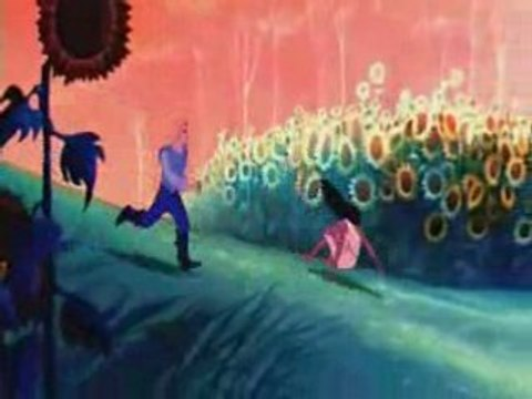 Disney - Pocahontas - Colors of the Wind